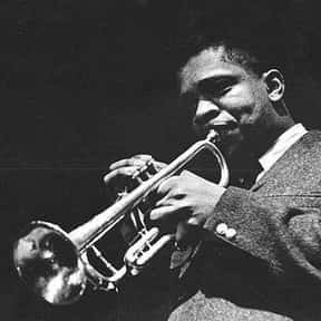 Donald Byrd is listed (or ranked) 9 on the list The Best Jazz-Funk Bands/Artists