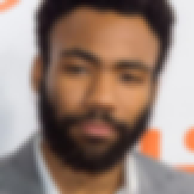 Donald Glover is listed (or ranked) 3 on the list Rappers You Didn't Know Are Atheist