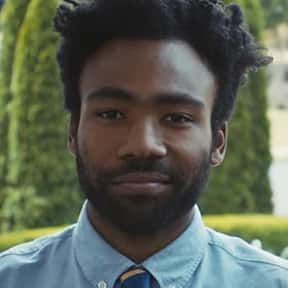 Donald Glover is listed (or ranked) 5 on the list 26 Actors Who Stay in Character Off Camera