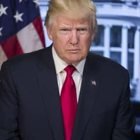 Donald Trump Pardons Joe Arpai is listed (or ranked) 6 on the list Every President's Most Controversial Pardon, Ranked