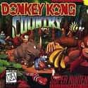 Donkey Kong Country is listed (or ranked) 14 on the list The Best Video Game Franchises of All Time