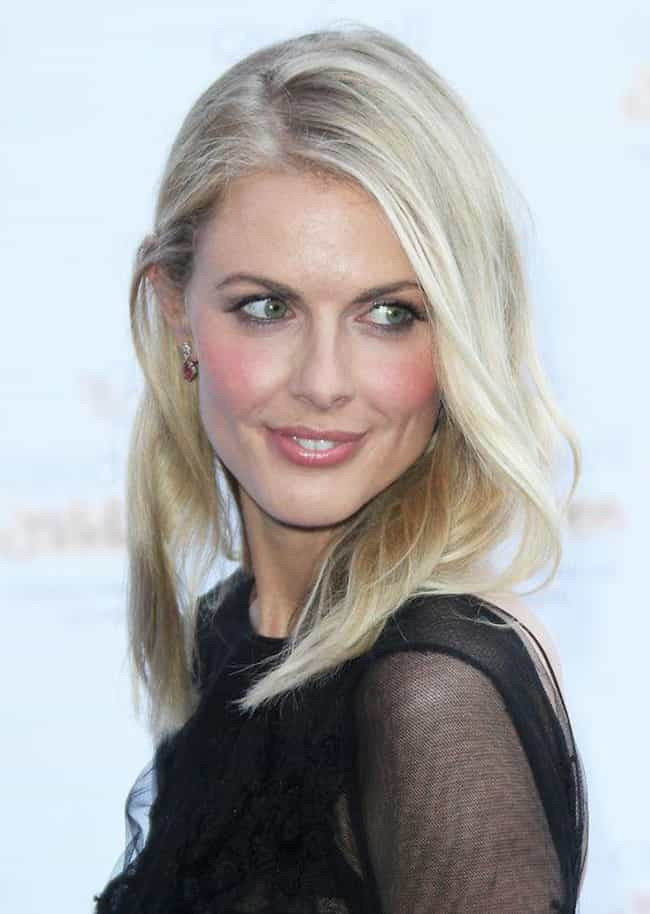 Donna Air is listed (or ranked) 3 on the list Women Who Calum Best Has Dated