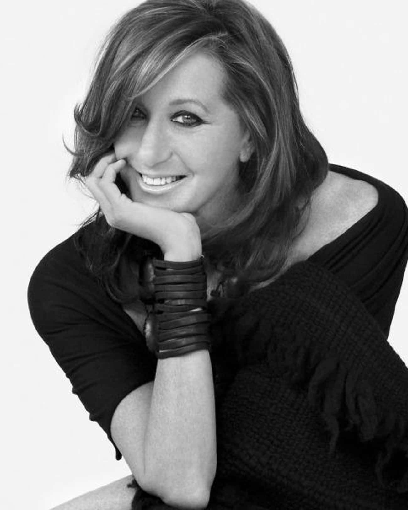 Donna Karan is listed (or ranked) 2 on the list Fashion Designers Like You've Never Seen Them Before