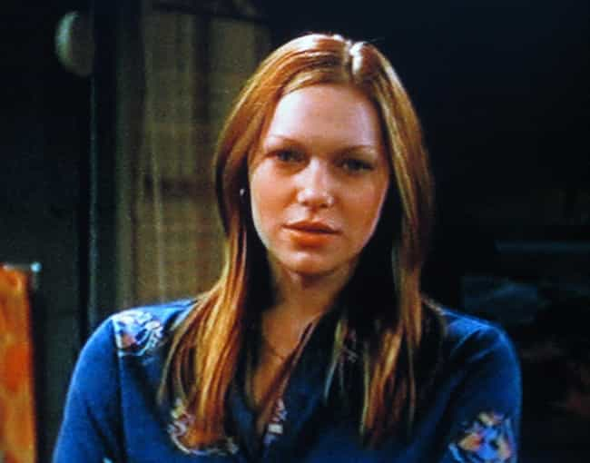 Donna Pinciotti is listed (or ranked) 3 on the list The Cast of That '70s Show: Where Are They Now?