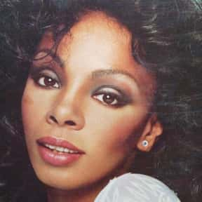 Donna Summer is listed (or ranked) 17 on the list The Best Female Vocalists Ever