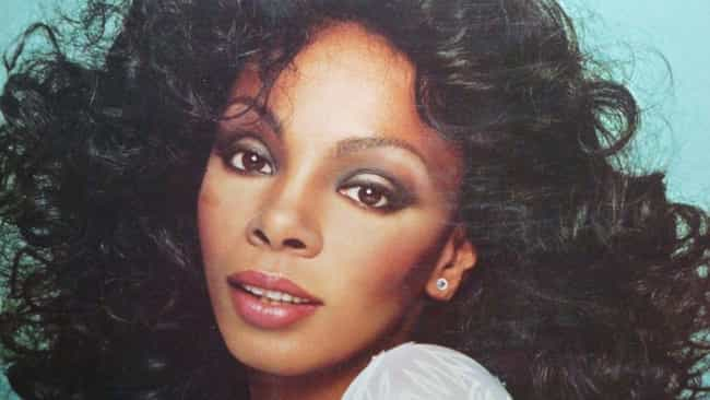 Donna Summer is listed (or ranked) 3 on the list Celebrities Born On New Year's Eve