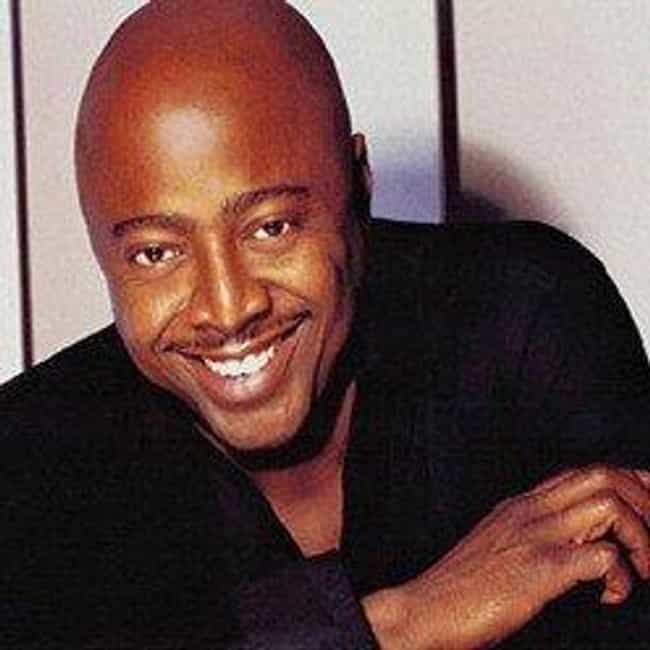 Donnell Rawlings is listed (or ranked) 2 on the list Famous T. C. Williams High School Alumni