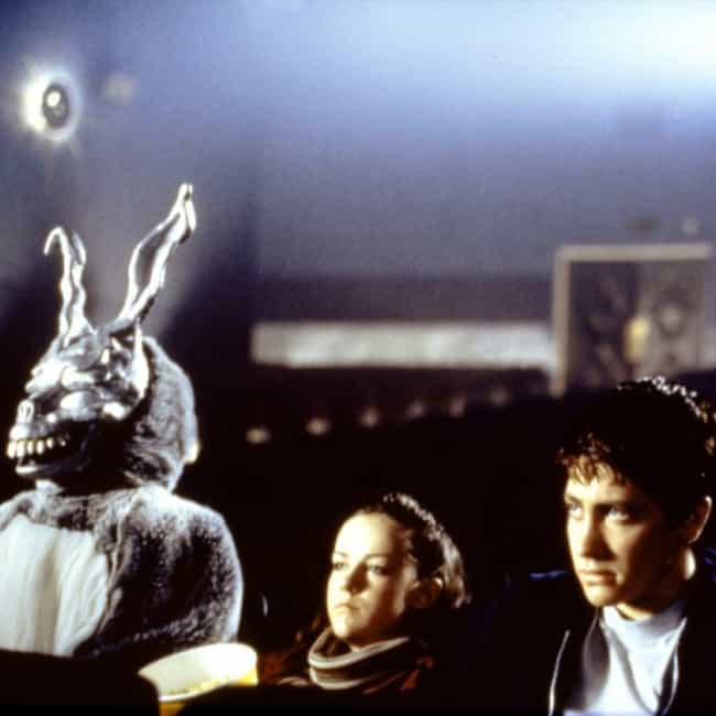 Donnie Darko is listed (or ranked) 4 on the list The Best Movies That Sort of Leave You Hanging