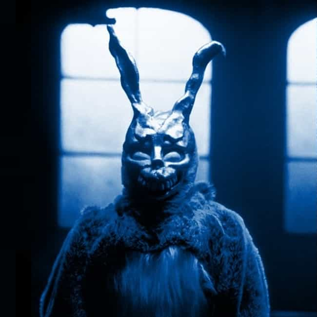 Donnie Darko is listed (or ranked) 5 on the list What to Watch If You Love Shutter Island