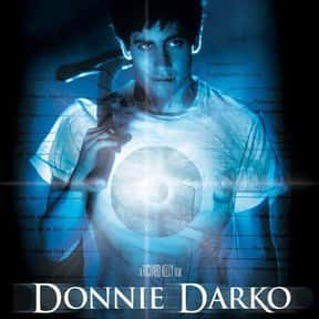 Donnie Darko is listed (or ranked) 9 on the list The Best Science Fiction-y Psychological Dramas