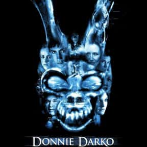 Donnie Darko is listed (or ranked) 25 on the list The Best Time Travel Movies