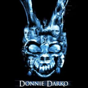 Donnie Darko is listed (or ranked) 5 on the list The Most Confusing Movies Ever Made