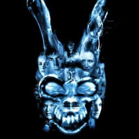 Donnie Darko is listed (or ranked) 4 on the list The Best Movies That Are Super Weird