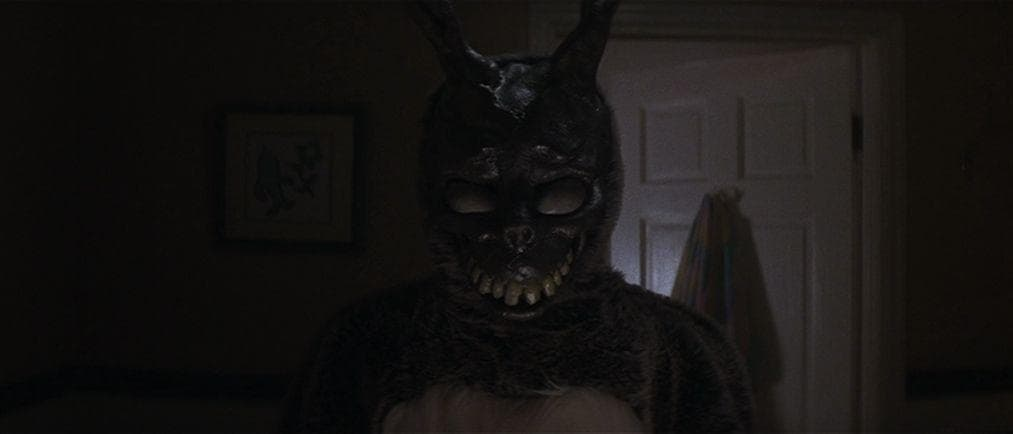Random Most Nightmare-Inducing Bunnies From Movies
