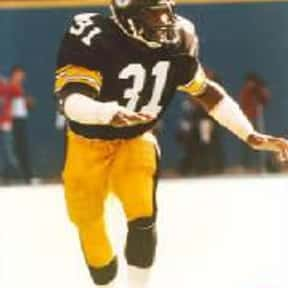 Donnie Shell is listed (or ranked) 20 on the list The Best Pittsburgh Steelers of All Time