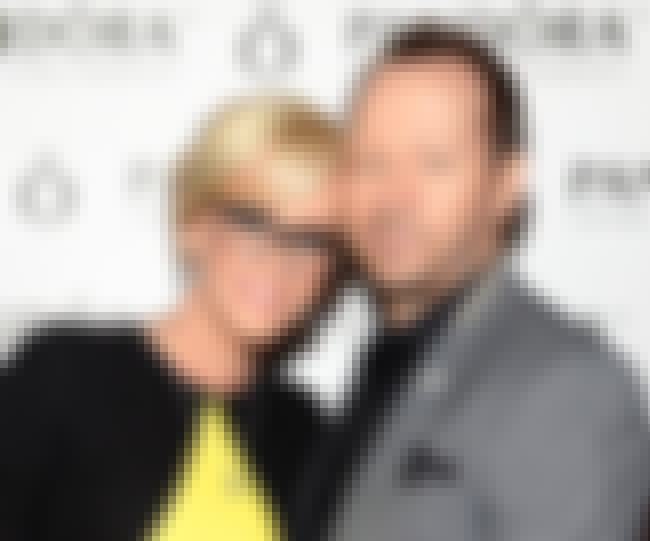 Donnie Wahlberg is listed (or ranked) 1 on the list Jenny McCarthy's Loves & Hookups