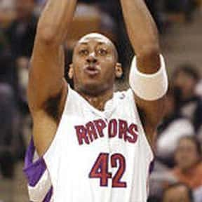 Donyell Marshall is listed (or ranked) 9 on the list The Best Toronto Raptors Power Forwards of All Time