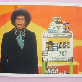 Don Cornelius is listed (or ranked) 23 on the list Famous People From Chicago