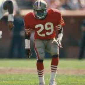 Don Griffin is listed (or ranked) 8 on the list The Best San Francisco 49ers Cornerbacks Of All Time