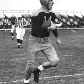 Don Hutson is listed (or ranked) 19 on the list The Best Alabama Crimson Tide Football Players of All Time