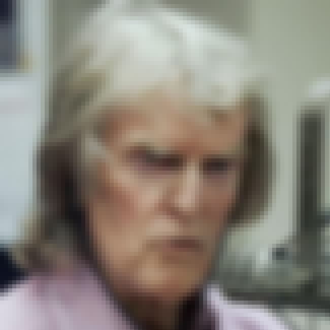 Don Imus is listed (or ranked) 6 on the list Famous People Born in 1940