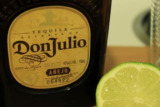Random Best Top-Shelf Tequila Brands