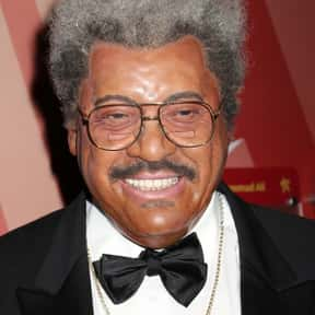 Don King is listed (or ranked) 14 on the list Famous People Named Donald or Don