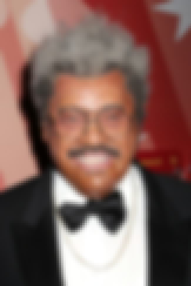 Don King is listed (or ranked) 8 on the list 27 Celebrities Who Have Been Charged with Murder