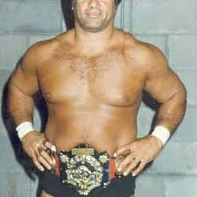 Don Muraco is listed (or ranked) 25 on the list Famous People Named Donald or Don