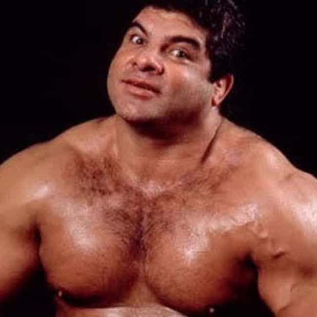 Don Muraco is listed (or ranked) 3 on the list The Best WWE King of the Ring Champions