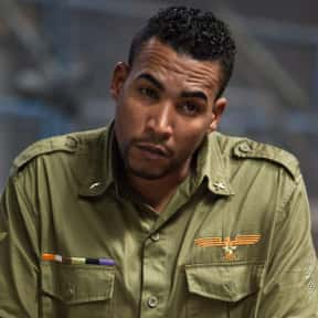Don Omar - Rico Santos is listed (or ranked) 18 on the list Full Cast of Fast & Furious Franchise
