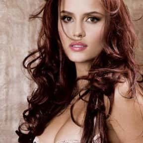 Ana Lucía Domínguez is listed (or ranked) 16 on the list Famous Film Actors From Missouri