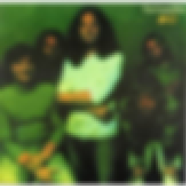 #10 is listed (or ranked) 3 on the list The Best Guess Who Albums of All Time