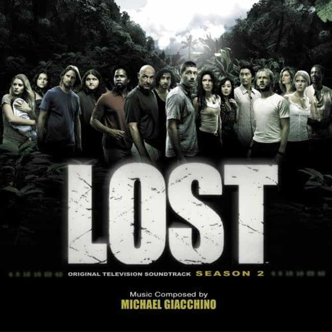 Lost - Season 2 is listed (or ranked) 2 on the list The Best Seasons of Lost