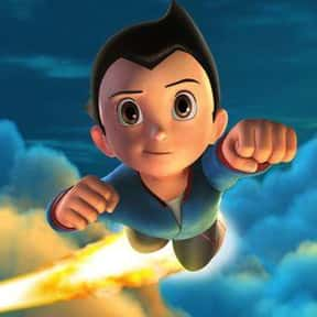 Astro Boy is listed (or ranked) 22 on the list The Cutest Robots In Movies And TV, Ranked