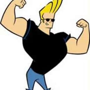 Johnny Bravo is listed (or ranked) 17 on the list The Best Yellow Characters