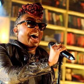 Ledisi is listed (or ranked) 9 on the list The Best Neo Soul Artists