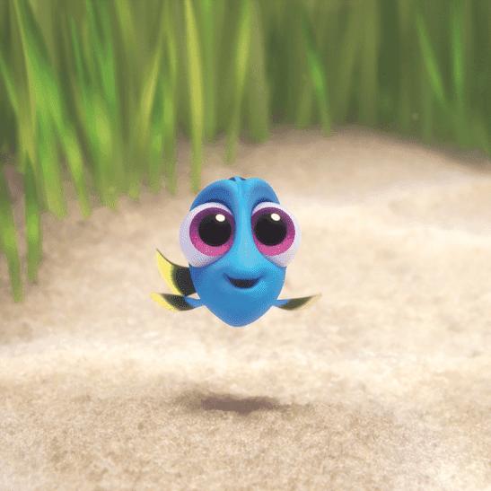 Random Cutest Cartoon Babies In Movies & TV
