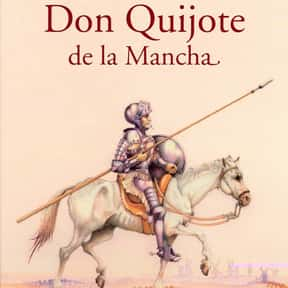Don Quixote is listed (or ranked) 23 on the list Famous Novels With The Catchiest First Lines