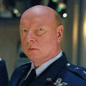 Don S. Davis is listed (or ranked) 11 on the list Stargate SG-1 Cast List
