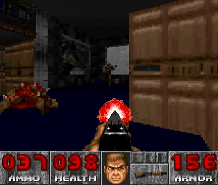 'Doom' Inspired Every Shooter You've Ever Played