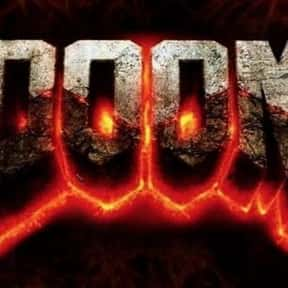 Doom is listed (or ranked) 17 on the list The 100+ Best Video Games of All Time, Ranked by Fans