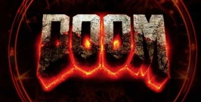 Doom is listed (or ranked) 2 on the list The Best Doom Games