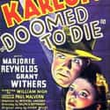 Doomed to Die is listed (or ranked) 19 on the list The Best Movies With Die in the Title