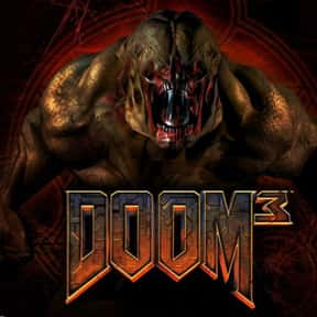 Doom 3 is listed (or ranked) 4 on the list The Best Online Multiplayer Games