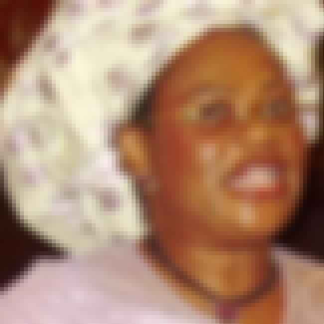 Dora Akunyili is listed (or ranked) 4 on the list Famous Actors from Nigeria