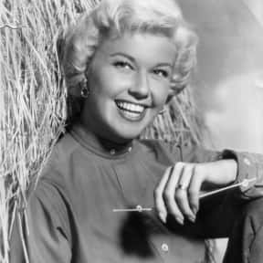 Doris Day is listed (or ranked) 2 on the list The Best Musical Artists From Ohio