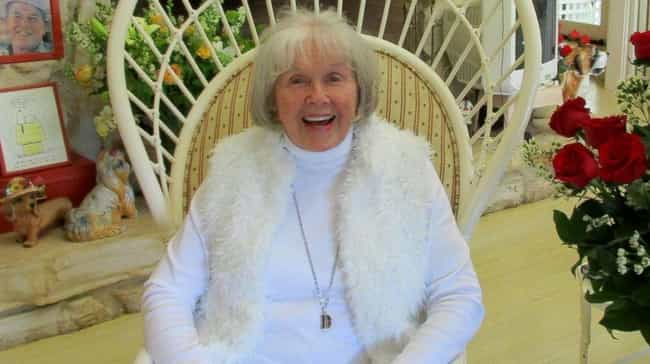 Doris Day is listed (or ranked) 1 on the list Old Celebrities You Didn't Realize Are Still Alive