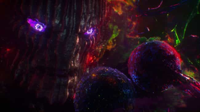 Dormammu is listed (or ranked) 1 on the list The 25 Strongest Villains In The MCU, Ranked