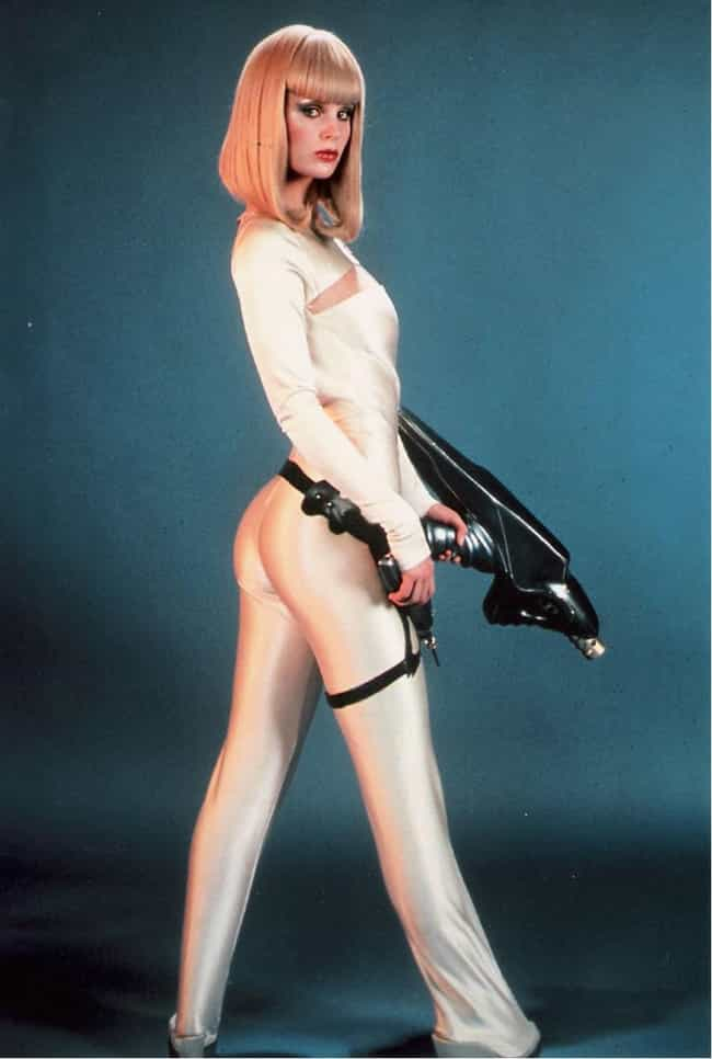 Dorothy Stratten is listed (or ranked) 1 on the list The 8 Strangest Playboy Playmate Deaths of All Time